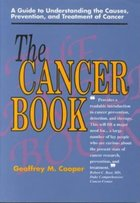 The Cancer Book (USED)