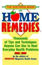 Doctors Book of Home Remedies (USED)