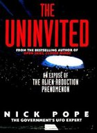 Uninvited: An Expose of the Alien Abduction Phenomenon (USED)