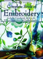 Reader's Digest Complete Book of Embroidery (USED)