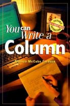 You Can Write a Column (USED)
