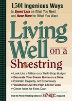 Living Well on a Shoestring (USED)