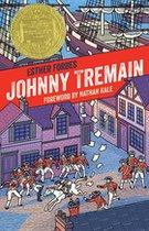Johnny Tremaine
