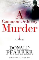 A Common Ordinary Murder (USED)
