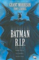 Batman R.I.P. (USED)