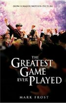 The Greatest Game Ever Played (USED)
