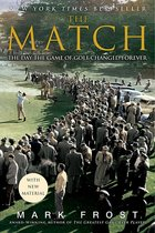 Match; The Day The Game of Golf Changed Forever (USED)