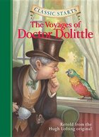 Voyages of Dr. Dolittle (USED)
