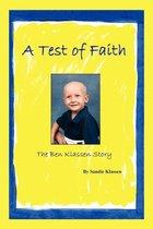A Test of Faith: The Ben Klassen Story (USED)