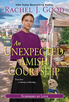 An Unexpected Amish Courtship (USED)