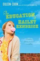 Education of Hailey Kendrick (USED)