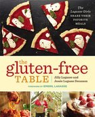 Gluten- Free Table (USED)