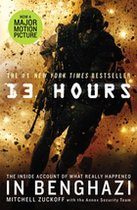 13 Hours (USED)