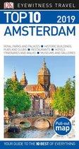 Eyewitness Travel Amsterdam Top 10 (USED)