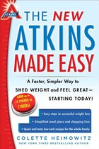 The New Atkins Made Easy (USED)