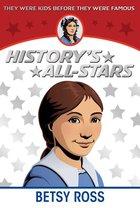 Betsy Ross: History's All Stars