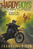 Hardy Boys Adventures: Attack of the Bayport Beast