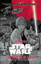 Star Wars: The Weapon of a Jedi (USED)