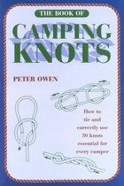 The Book of Camping Knots (USED)