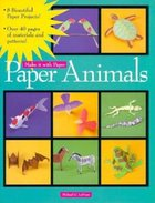 Make It with Paper: Paper Animals (USED)