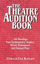 The Theatre Audition Book (USED)