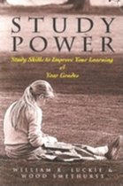 Study Power: Study Skills to Improve Your Learning and Your Grades (USED)