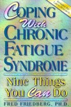 Coping with Chronic Fatigue Syndrome (USED)