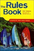 Rules Book (Sailboat Racing) (USED)