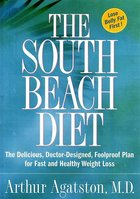 South Beach Diet (USED)