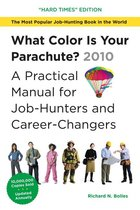 What Color is Your Parachute? 2010 (USED)