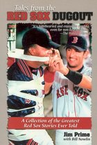 Tales From the Red Sox Dugout (USED)