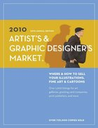 2010 Artist's & Graphic Designer's Market (USED)