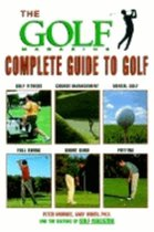 Golf Magazine Complete Guide to Golf (USED)