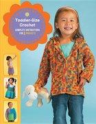 Toddler Size Crochet