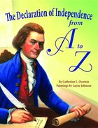 Declaration of Independence From A to Z (USED)