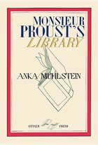 Monsieur Proust's Library (USED)