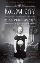 Hollow City: The Second Novel of Miss Peregrine's Peculiar Children (USED)