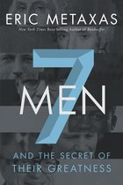 7 Men and the Secret of Their Greatness (USED)