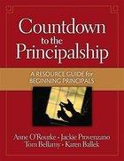 Countdown to the Principalship (USED)