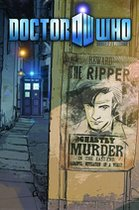 Doctor Who: The Ripper (USED)