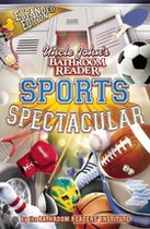 Uncle John's Bathroom Reader Sports Spectacular (USED)