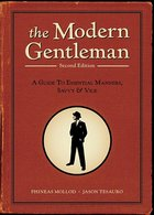 Modern Gentleman, 2nd Edition (USED)