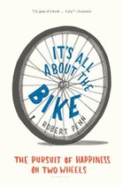 It's All About the Bike (USED)