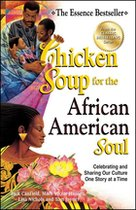 Chicken Soup for the African American Soul (USED)