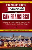 Frommer's Easy Guide to San Francisco (USED)