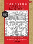 Coloring: A Strolling London