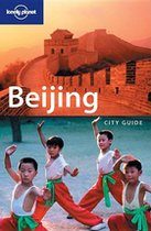 Beijing City Guide (USED)