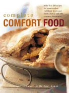Complete Comfort Food (USED)