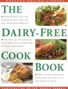 The Dairy-Free Cook Book (USED)