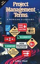 Project Management Terms: A Working Glossary (USED)